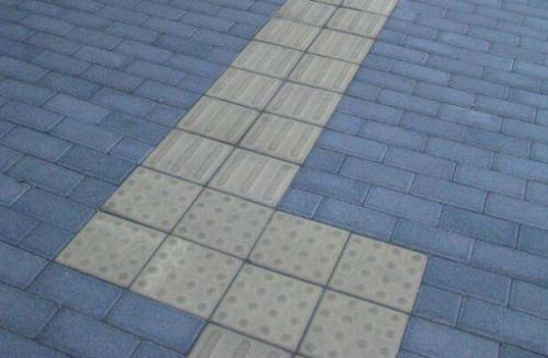 河北盲道砖
